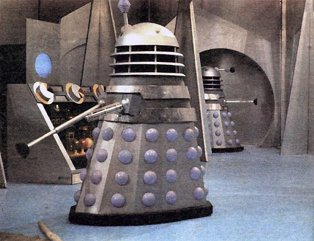 The Daleks 018