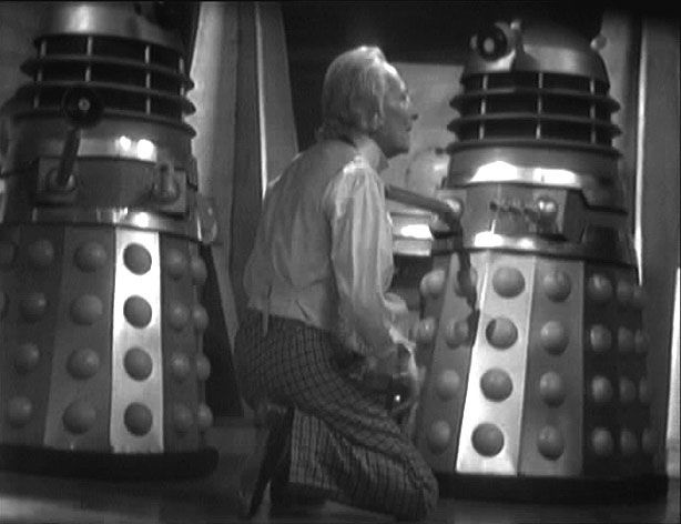 The Daleks 038